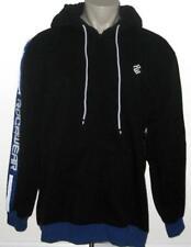 NEW 5XL ROCAWEAR MENS HOODIE Black Blue Hoody Hooded Sweatshirt Roca Wear 5XB 5X