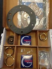 BK124JWS BEARING KIT FITS 79-82 AMC, JEEP, EAGLE W/4SPD. SR4/RAD TRANSMISSION