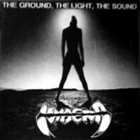 LP 33  Hyaena ‎– The Ground, The Light, The Sound LM 996 ITALY 1992