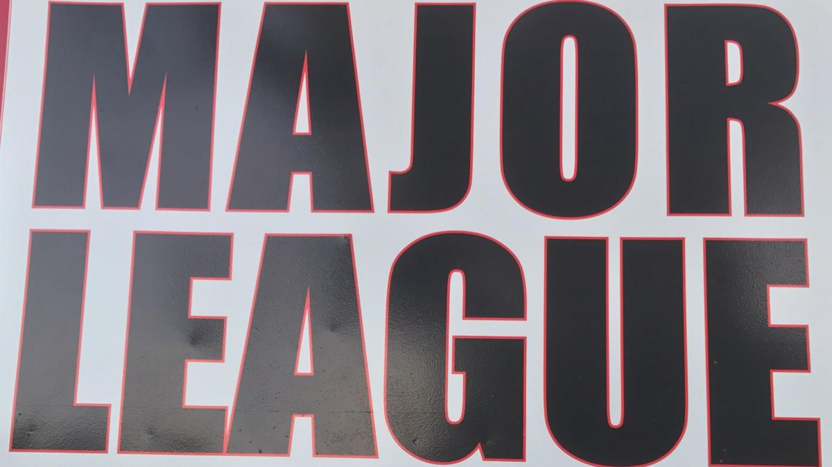 Major League Online