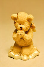 Boyds Bears & Friends: Amen 24162 - Praying Bear - Lil' Wings