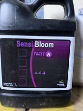 Advanced Nutrients Sensi Bloom A and B 500ml