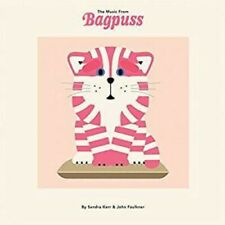 The Music from Bagpuss [New CD] Ltd Ed