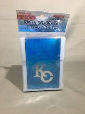 26787 Yugioh Yu-Gi-Oh Deck Case & Card Sleeve(80) Kaiba Corporation