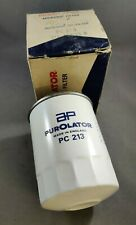 Audi, Porsche, Seat, VW - Purolator PC213 Oil Filter