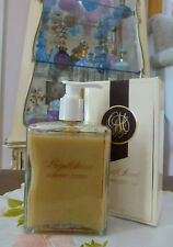 Vtg Nib 1960s Germaine Monteil Royal Secret Luxury Lotion Huge 8 Oz 240ml Rare