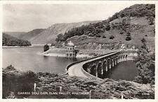 Garreg Ddu Dam, Elan Valley, Nr RHAYDER, Radnorshire RP