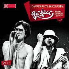2CD PERFECT Nagrania koncertowe /Z archiwum Polskiego Radia reedycja