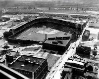Crosley Field #1 Photo 8X10 - Cincinnati Reds - Buy Any 2 Get 1 Free