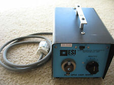 EST (Electro-Surgical Light Co.) Fiber Optic Light Source