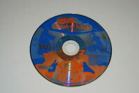 Naruto Clash of Ninja Revolution Nintendo Wii Video Game Disc Only