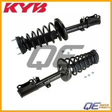 2 Rear Toyota Camry Suspension Strut Assembly KYB Strut-Plus left and right