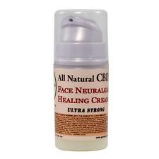 Colorado Hemp Face Neuralgia (TN) Nerve Pain High Potency Healing Cream