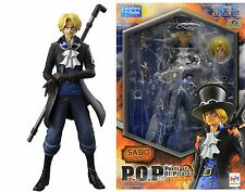 FIGURE ONE PIECE SABO SAILING AGAIN POP P.O.P. DX EXCELLENT MODEL ANIME MANGA #1
