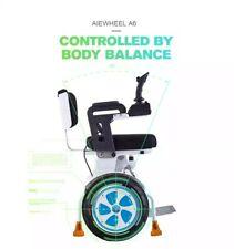 Airwheel A6s self-balancing Electric Wheelchair Mobility / Segway Wheelchair