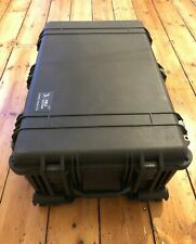 Peli 1650 hard protector case, with foam - opened but never used