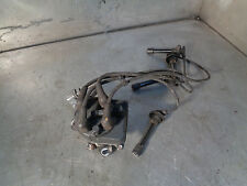 honda prelude 2.0 vtec 96-01 BB5 mk5 coilpack and HT leads
