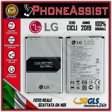 BATTERIA ORIGINALE LG K8 2017 M200 BL-45F1F RICAMBIO 2500mAh