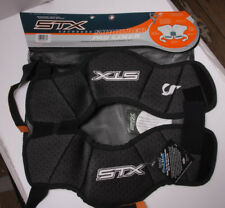 Stx Lacrosse E-Flex Ergonomic Shoulder Pad Liner - Small - Old Store Stock S08