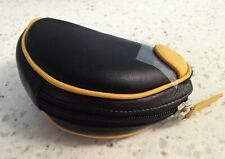 New Ethiopian Cabretta Leather RH Mallet Zipper Headcover by The Grip Master