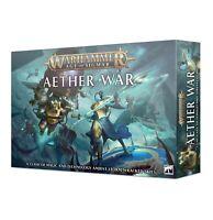 Aether War Box Set Warhammer Age of Sigmar NIB FACTORY NEW