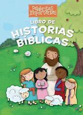 Palabritas Importantes: Libro de Historias Bíblicas by B&H Español Editorial...