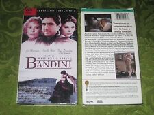 WAIT UNTIL SPRING BANDINI VHS VIDEO FAYE DUNAWAY RARE OUT OF PRINT!!