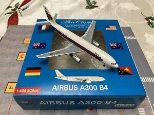 Aeroclassics 1:400 Thai Airways A300 RARE!