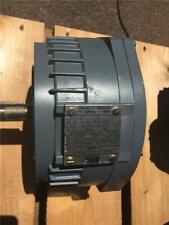 Brown Boveri MC19P-R0021 238752 SERVO MOTOR DISC ARMATURE 14.4AMP 83VDC 3000RPM