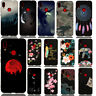 For Xiaomi Redmi 7 6A 5 Note 7 6 5 Pro Slim Painted Soft Silicone TPU Case Cover