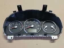 Hyundai Santa Fe 2011 2.2 Diesel Manual Speedometer Speedo Clocks 94011-2B605