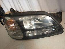Subaru Outback/legacy Mk3 1998-2003 offside/right hand side headlight