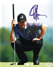 JJ Henry signed autographed 8x10 photo! RARE! JSA Authenticated!