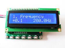 3-phase Sinusoidal Signal Generator Adjustable Phase 0.1~2000 Hz