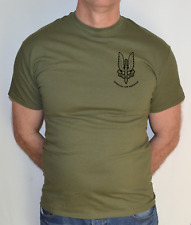 British Special Forces In Men S T Shirts Ebay