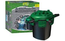 TetraPond Bio-Active Pressure Filters BP4000-UV