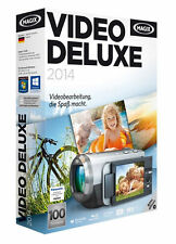 Deutsche MAGIX Computer-Softwares
