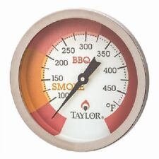 Taylor, Smoker Thermometer, 814GW