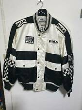 very rare JDM 90s PIAA RACING SPORT Bomber Jacket  Honda EG Accord EG9