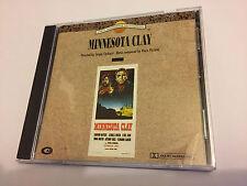 MINNESOTA CLAY (Piero Piccioni) OOP 1965/1992 CAM Soundtrack Score OST CD NM