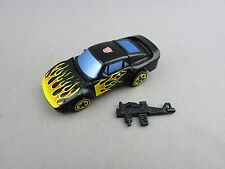 Transformers Robots In Disguise Hot Shot Complete Spychangers RID 2001 Hasbro