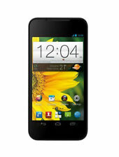 ZTE Blade G 4GB Blau Rück Ohne Simlock Smartphone 5 MPX Kamera Bluetooth Android
