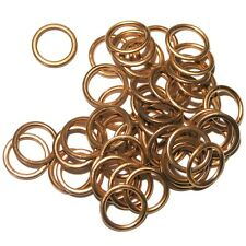 Volvo Renault Nissan Peugeot Citroen 50 Sump Washers OE 16454 - SW12x50 (FIFTY)