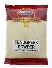 Hemani Fenugreek Powder (Methi Seed/Powder) 800gm / 28oz (Free Shipping) !!
