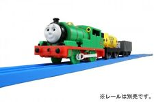 Takara Tomy Pla-Rail Plarail TS-06 Percy Thomas & Friends Train toy