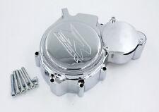 Motor Engine Stator cover SUZUKI GSX-R GSXR600/750 2006-2007 CHROME Left side