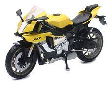 Yamaha YZF-R1 2015 azul Newray moto modelo 1 12