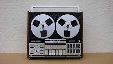GRUNDIG TK- 600 HiFi Stereo Tonbandmaschine