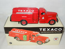 Texaco The Texas Company International KB-8 Fuel Tanker Truck   By First Gear