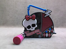 MONSTER HIGH Voltageours SING-A-LONG KARAOKE Connect to your iPod